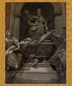 Pope Gregory XIII Unleashing Draco