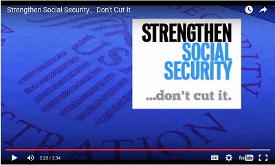 http://www.strengthensocialsecurity.org video by agit-pop communications