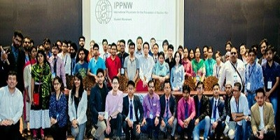 1st IPPNW Asian Youth Congress in Patna, India