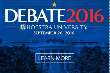 2016 Presidential Debate Sept 26th