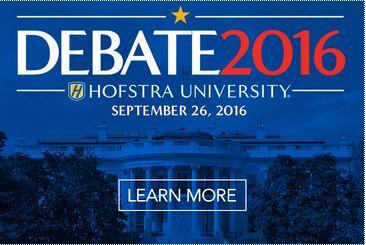 2016 Presidential Debate Sept 26th