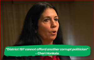 Cheri Honkala for 197th District Vote on March 21st