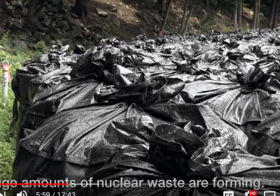 plastic bag containment