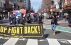 BLM DC denounces huge DC police militarization