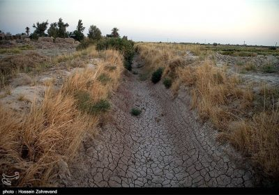 Irrigations systems, Iran