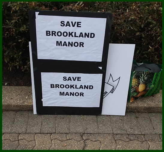 Mid-City Financial wants Brookland Manor redevelopment