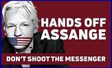 #FreeAssange #FreeManning #Wikileaks