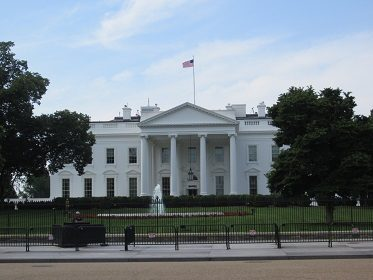 White House (North side)