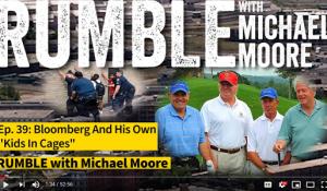 Mayor Bloomberg brilliant entrepreneur billionaire but not for president