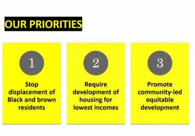 Empower DC Priorities Lower 50% Needs Come First